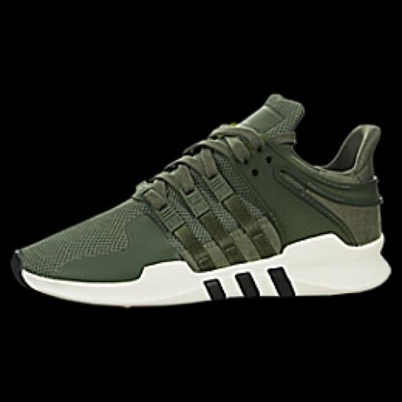Adidas Eqt Support Adv Mens Shoe